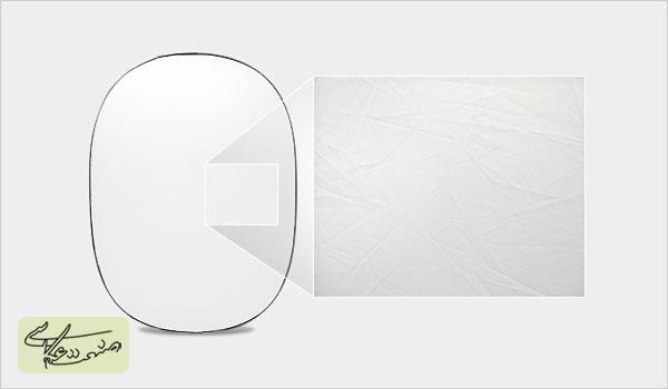 چگونگی استفاده از بازتابندههای تخت برای بهبود عکاسی