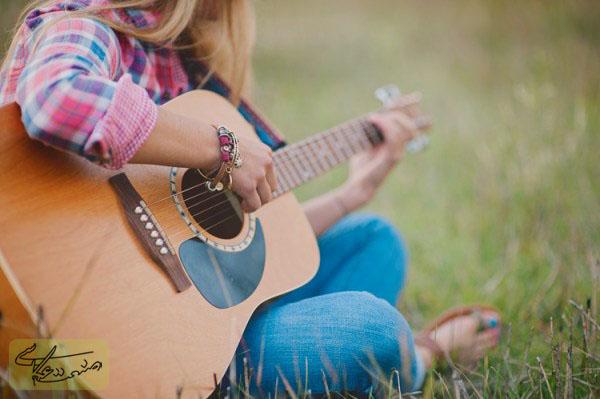 پنج راهکار برای عکاسی پرتره از نوازندگان