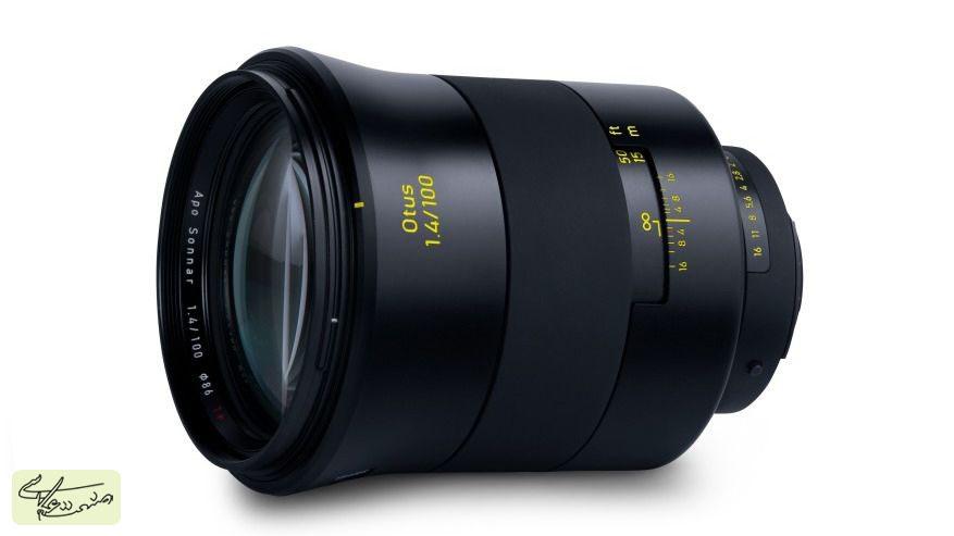 مشخصات و نمونهی تصاویر لنز فوق سریع Zeiss Otus